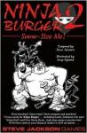 Ninja Burger 2 - Sumo Size Me! - Steve Jackson Games