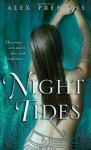 Night Tides (Lady of the Lakes) - Alex Prentiss