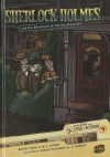 Sherlock Holmes and the Adventure of the Six Napoleons - Murray Shaw, Sophie Rohrbach