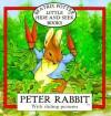 Peter Rabbit Little Hide-and-Seek - Beatrix Potter