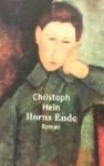 Horns Ende - Christoph Hein