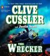 The Wrecker (Isaac Bell Series #2) - Richard Ferrone, Clive Cussler