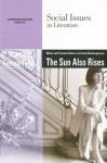 Male and Female Roles in Ernest Hemingway's The Sun Also Rises - Dedria Bryfonski, Dedria Bryfonski