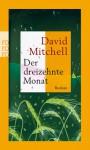 Der Dreizehnte Monat - David Mitchell, Volker Oldenburg