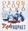 Red Prophet - Scott Brick, Orson Scott Card, Stephan Rudnicki