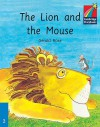 The Lion and the Mouse ELT Edition - Gerald Rose