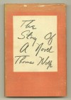 The Story of a Novel (Hudson River Edition Series) - Thomas Wolfe