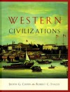 History of Western Civilizations: One-Volume (v. 1) - Robert C. Stacey, Robert E. Lerner, Meacham Standish