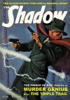 The Shadow Vol. 61: The Triple Trail & Murder Genius - Walter B. Gibson, Walter B. Gibson, Theodore A. Tinsley, Will Murray, Anthony Tollin, Alan Hathway