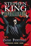 Apocalipsis Vol.4 Casos Perdidos - Mike Perkins, Roberto Aguirre-Sacasa, Stephen King