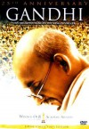 Gandhi - Richard Attenborough, Candice Bergen, Ben Kingsley