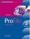 Pro File 2: Workbook - Jon Naunton