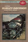 Harley-Davidson 74 and 80 4-Speed V-Twins, 1959-1984: Service, Repair, Maintenance - Eric Jorgensen, Ron Wright