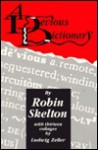 A Devious Dictionary - Robin Skelton