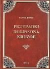 Przypadki Robinsona Cruzoe - Daniel Defoe