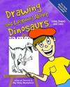 Drawing and Learning about Dinosaurs - Amy Bailey Muehlenhardt