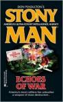 Echoes of War - Don Pendleton