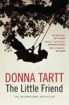 The Little Friend - Donna Tartt