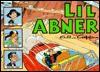 Li'l Abner: Dailies, Vol. 8: 1942 - Al Capp