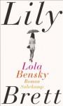 Lola Bensky (suhrkamp taschenbuch) (German Edition) - Lily Brett, Brigitte Heinrich