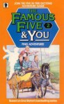 The Famous Five and You Find Adventure No. 2 - Mary Danby