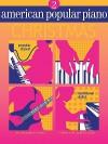 American Popular Piano: Christmas: Level 2 - Christopher Norton, Scott McBride Smith