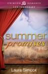 Summer Promises - Laura Simcox