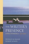 Writer's Presence 6e & CompClass for The Everyday Writer 4e - Donald McQuade, Robert Atwan, Andrea A. Lunsford