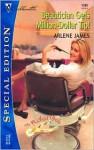 Beautician Gets Million-Dollar Tip! (Silhouette Special Edition, #1589) - Arlene James