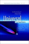 Universal Fluctuations - Robert Botet