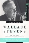 Wallace Stevens (Voice of the Poet) - Wallace Stevens, J.D. McClatchy