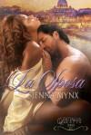 La Sposa - Sienna Mynx