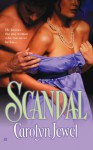 Scandal - Carolyn Jewel