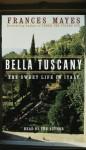 Bella Tuscany (Audio) - Frances Mayes