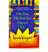 One Day My Soul Just Opened Up: 40 Days and 40 Nights Toward Spiritual Strength and Personal Growth - Iyanla Vanzant