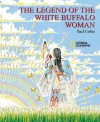 The Legend of the White Buffalo Woman - Paul Goble