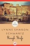 Rough Strife: A Novel - Lynne Sharon Schwartz