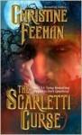 Scarletti Curse - Christine Feehan