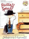 Russell Sprouts (Riverside Kids) - Johanna Hurwitz, Debbie Tilley