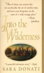 Into the Wilderness (Audio) - Sara Donati, Jayne Atkinson