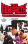 The Gunsmith #251: Next to Die - J.R. Roberts