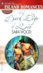 The Dark Edge of Love - Sara Wood