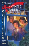 A Candle for Nick - Lorna Michaels
