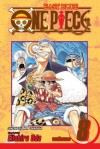 One Piece, Vol. 8: I Won't Die - Eiichiro Oda