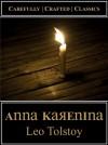Anna Karenina - Louise Maude, Leo Tolstoy