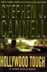 Hollywood Tough - Stephen J. Cannell