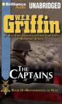 The Captains - W.E.B. Griffin, Eric G. Dove