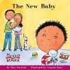The New Baby - Mary Packard, Amanda Haley
