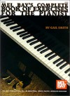 Complete Book of Exercises for the Pianist - Gail Smith