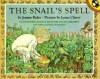 The Snail's Spell - Joanne Ryder, Lynne Cherry